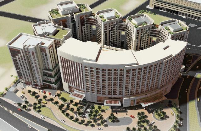 Al Rashid Residence Towers Rightcompound Com All Saudi