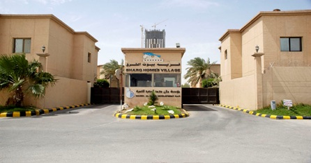 Al Sharq Homes Compound 1 Website For The Top