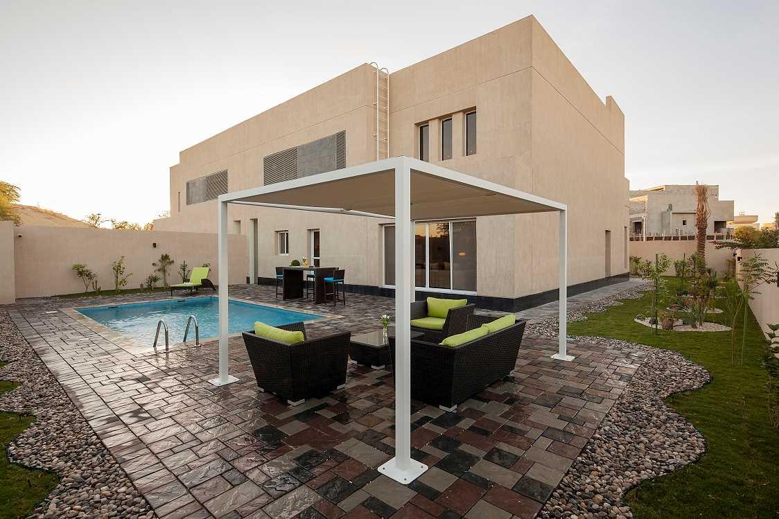 Darraq Apartments Amp Villas Diplomatic Quarter 1
