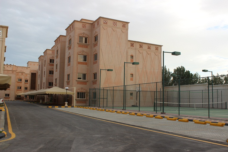 Al Ansari Compound 2 1 Website For The Top Residential