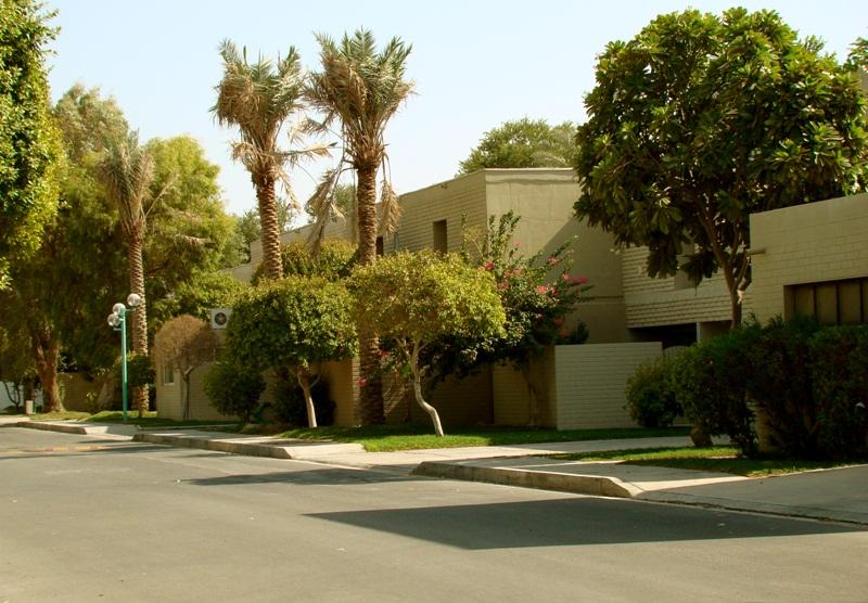 Oasis Gardens Compound Al Khobar 1 Website For The Top