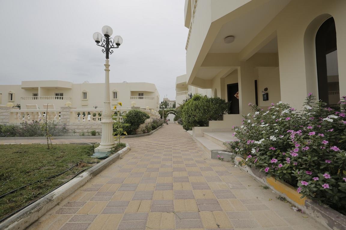 MEDO PARK COMPOUND AL KHOBAR | #1 Website for the Top