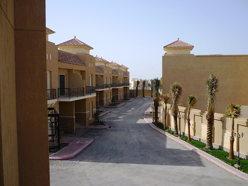 Jouri Homes 1 Website For The Top Residential Compounds In Saudi Arabia