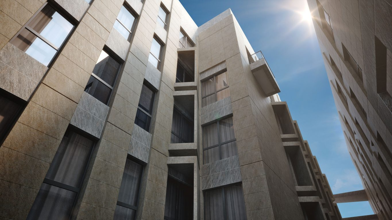 J One Complex 1 Website For The Top Residential